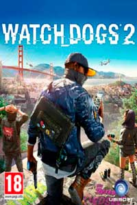 Watch Dogs 2 / Вотч Догс 2