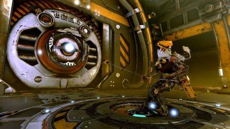 Скачать игру recore через торрент от механиков