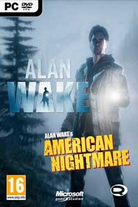 Alan Wake Dilogy