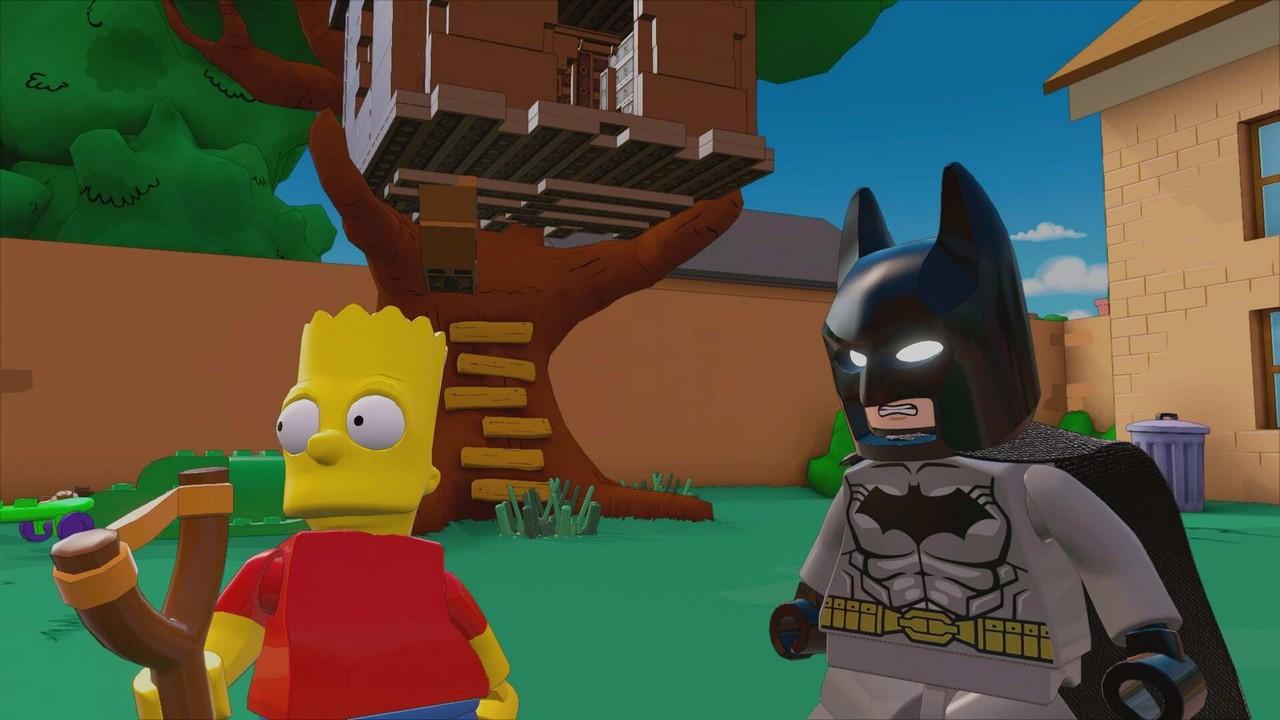Скачать игру lego dimensions через торрент на pc.