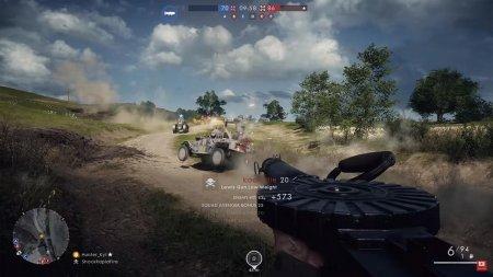 Скачать торрент на battlefield 1