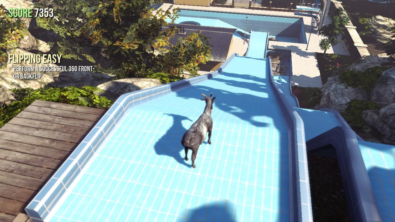 Скачать симулятор козла 2 бесплатно