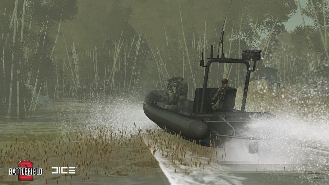 """Battlefield: bad company 2 """"обои из игры"""" файлы патч, демо."""