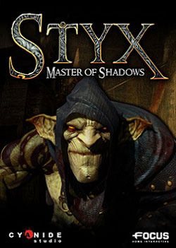 Styx Master of Shadows