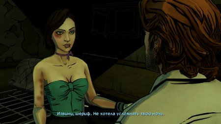 The Wolf Among Us Episode 1-5