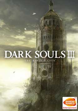 Dark Souls 3: The Ringed City