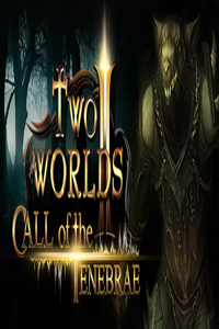 Two Worlds 2 HD - Call of the Tenebrae скачать торрент